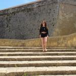 Amira in Otranto (Lecce), Italy