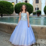 Amira @ Colonna Palace - Rome, Italy
